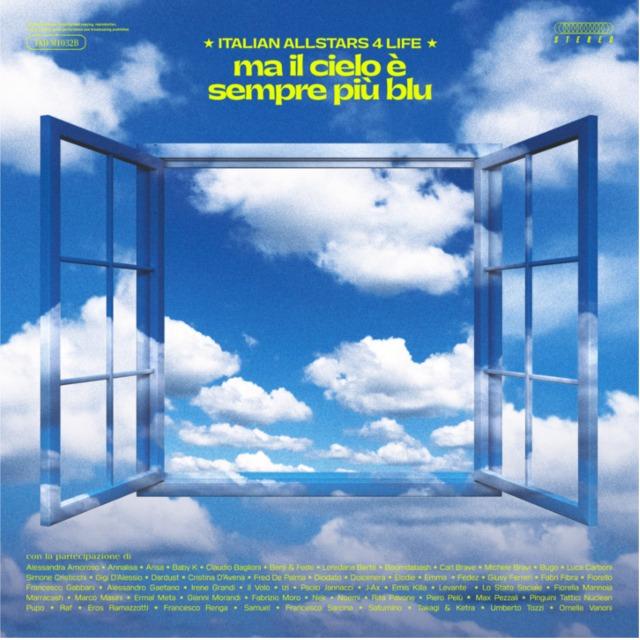 loredana-berte-italian-all-stars-4-life-ma-il-cielo-e-sempre-piu-blu